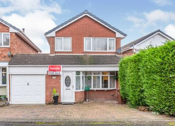 3 bed link-detached house for sale in Kingswood Drive, Norton Canes, Cannock WS11