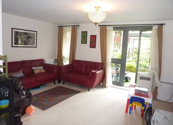 Thumbnail 3 bedroom flat to rent in Gabriel Court, 1 Needleman Close, Colindale