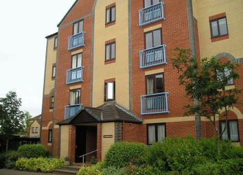 Thumbnail 2 bed flat to rent in Loughman Close, Kingswood, Bristol