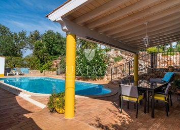 Thumbnail 3 bed villa for sale in Albufeira, Paderne, Portugal
