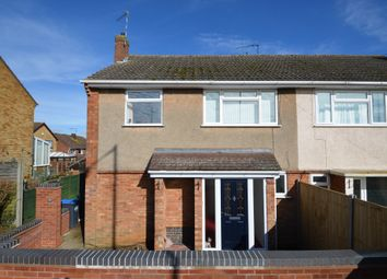 Thumbnail 3 bed semi-detached house for sale in The Kent, Hillmorton, Rugby