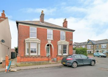 Thumbnail 5 bed detached house for sale in Spring Road, Brightlingsea, Colchester, Essex