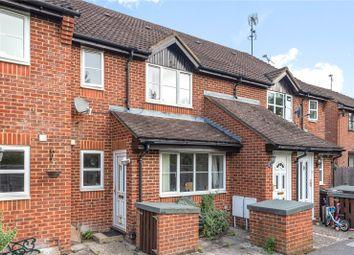 Thumbnail 2 bed flat for sale in Tongham Meadows, Tongham, Farnham