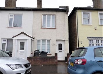 2 bed terraced house for sale in Keens Road, Croydon CR0