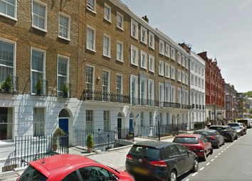 Thumbnail 4 bedroom terraced house to rent in Blandford Street, Marylebone