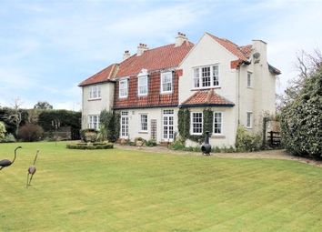 Thumbnail 4 bed detached house for sale in Londonderry, Northallerton