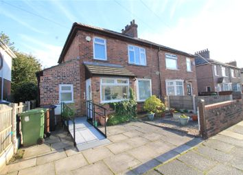Thumbnail 3 bedroom semi-detached house for sale in Gardner Avenue, Bootle