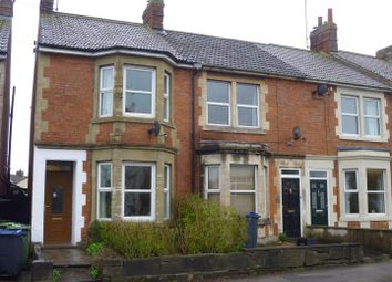 Thumbnail 3 bed end terrace house for sale in Bradford Road, Trowbridge