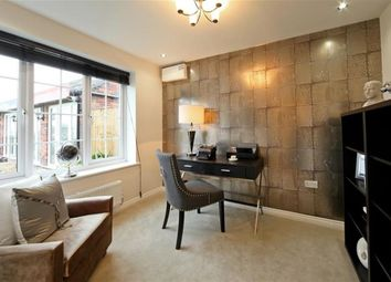 Thumbnail 3 bedroom end terrace house for sale in Greenhill Gardens, Haywards Heath, West Sussex