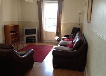 Thumbnail 2 bed flat to rent in Wardieburn Terrace, Edinburgh