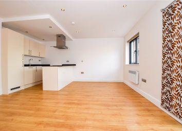 Thumbnail 1 bed flat to rent in Swan Court, Waterhouse Street, Hemel Hempstead, Hertfordshire