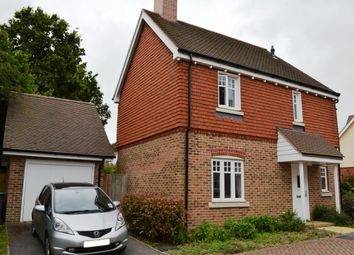 Thumbnail 3 bed property to rent in Myra Mews, Haywards Heath