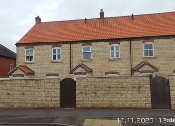 2 bed terraced house for sale in Main Road, Washingborough, Lincoln LN4