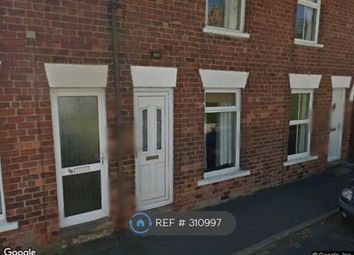 Thumbnail 2 bedroom terraced house to rent in North Street, Anlaby, Hull