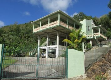 Thumbnail 3 bed detached house for sale in Monier Home With Apartment Potential, Monier, Grande Riviere, St Lucia