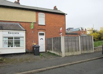 Thumbnail 2 bedroom flat to rent in Aubrey Road, Quinton, Birmingham
