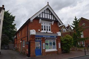 Thumbnail Office to let in Bridge Street, Godalming