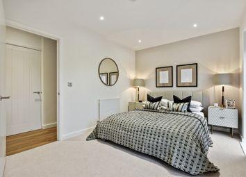 Thumbnail 2 bedroom flat for sale in Western Avenue, London