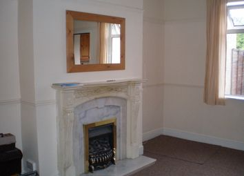 Thumbnail 2 bedroom terraced house to rent in Bond Street, Newport