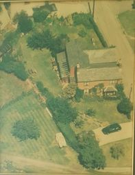 Thumbnail 4 bed detached house for sale in Back Lane, Shustoke, Coleshill, Birmingham