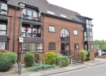 Thumbnail 1 bed flat to rent in Northgate Court, Louth