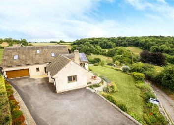 Thumbnail 3 bed detached bungalow for sale in Chapel Lane, Minchinhampton, Stroud, Gloucestershire