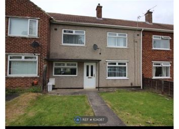 Thumbnail 3 bed terraced house to rent in Sandown Road, Billingham