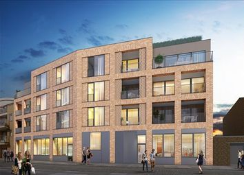 Thumbnail Office for sale in 11-21 Wadeson Street, Bethnal Green, London