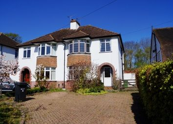 Thumbnail 3 bed property to rent in Fetcham, Leatherhead