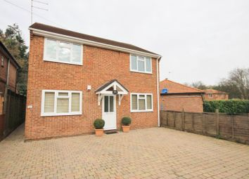 Thumbnail 2 bed maisonette to rent in Laurel Avenue, Englefield Green, Surrey