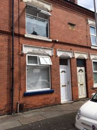 3 bed terraced house to rent in Rydal Street, Leicester LE2