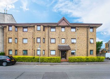 Thumbnail 2 bed flat for sale in Church Street, Johnstone