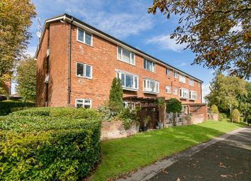 Thumbnail 2 bed flat for sale in Inglewood, Pixton Way, Forestdale, Croydon