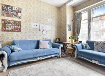 Thumbnail 5 bedroom flat for sale in Rathcoole Gardens, London