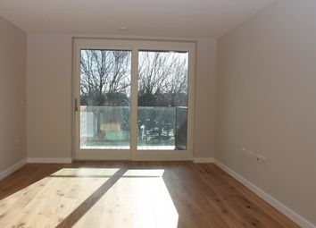 Thumbnail 1 bed flat for sale in Amberley Road, London