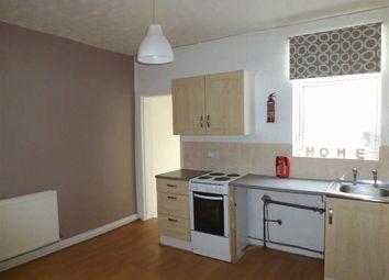 Thumbnail 1 bed flat to rent in Maude Street, Deeside, Flintshire