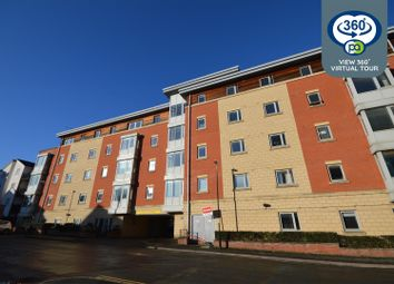 Thumbnail 1 bed flat for sale in Upper York Street, Spon End, Coventry