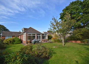 Thumbnail 4 bedroom detached house for sale in Exton, Exeter