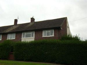 Thumbnail 2 bed flat to rent in Caldy Way, Winsford