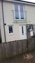 Thumbnail 2 bedroom end terrace house for sale in Fleetwood Gardens, Plymouth