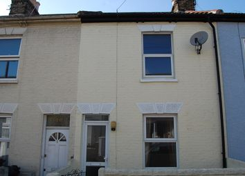 Thumbnail 4 bed terraced house to rent in Victoria Street, Gillingham