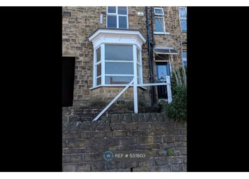 Thumbnail Room to rent in Ecclesall Road, Sheffield