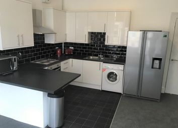 Thumbnail 5 bed flat to rent in Polwarth Gardens, Edinburgh
