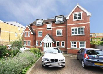Thumbnail 1 bed flat for sale in Creswick Road, London