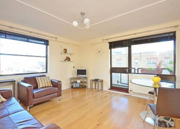 Thumbnail 1 bed flat to rent in Newton Street, Covent Garden