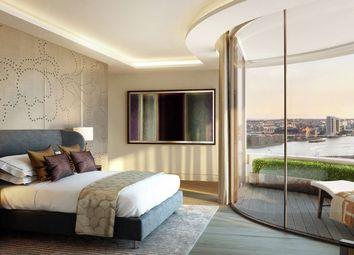 3 bed flat for sale in The Corniche, Albert Embankment SE1