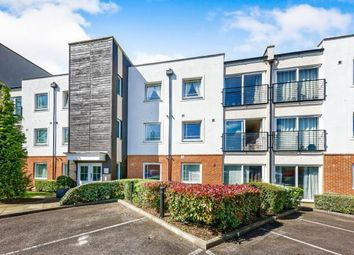 Thumbnail 2 bed flat for sale in Buffers Lane, Leatherhead, Surrey
