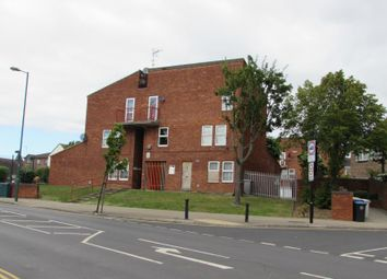 Thumbnail 1 bed maisonette to rent in Lightley Close, Wembley
