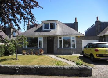 Thumbnail 5 bed detached house to rent in Woodhill Road, Aberdeen