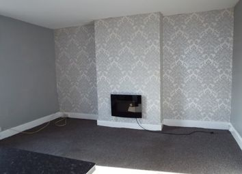 Thumbnail 1 bedroom flat to rent in North Road, Chesterfield